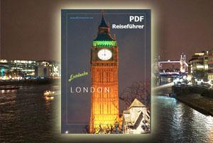 London Reisefuehrer