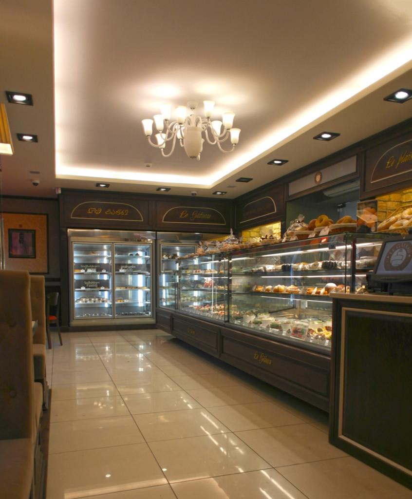 Apart Hotel Tiflis