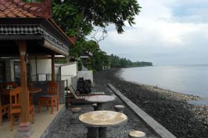 Indonesien Strand