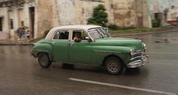 Reiseführer Havanna/Kuba