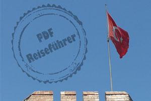 Istanbul PDF-Reiseführer