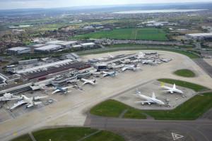 Welcher Flughafen in London ist der Beste?