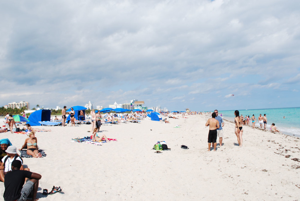 Miami Beach Reiseführer
