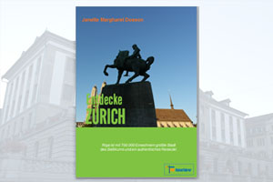 Reiseführer Zürich