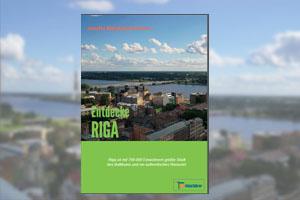 Riga Reisefuehrer