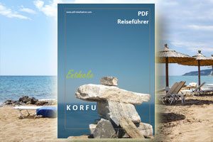 Korfu Reiseführer als PDF