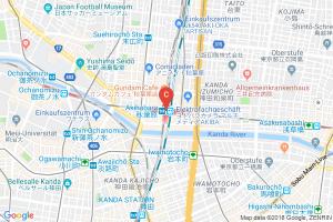 Akihabara Viertel