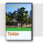 Tokio Reiseführer
