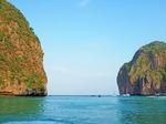 Ab Krabi: Speedboat-Tour zur Inselgruppe Ko Phi Phi Tour