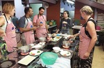 Ao Nang: Kochkurs in der Smart Cook Thai Cookery School Tour