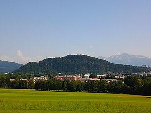 Kapuzinerberg