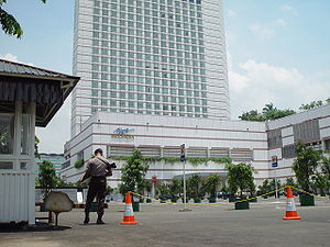 Plaza Indonesia von Wikipedia EN