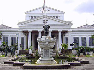 Indonesisches Nationalmuseum