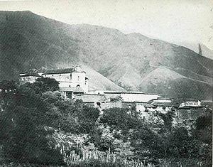 Panteón Nacional de Venezuela