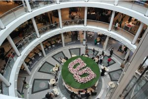 Breuninger Einkaufszentrum Stuttgart