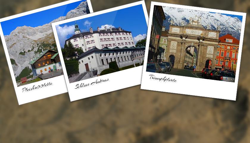 Coulage von Innsbruck