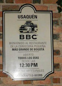 Bogota Reiseführer