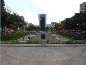 Caracas Reiseführer