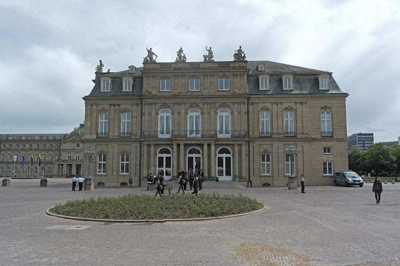 Schloss Stuttgart