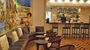 Restaurant William in Funchal