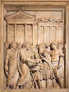 Bacchanalia von Wikipedia EN