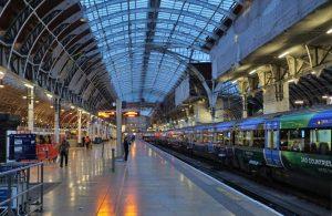 Bahnhof Brighton