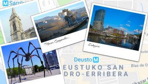 Reiseführer Bilbao