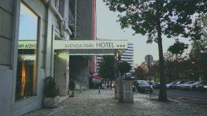 Lissabon Park Hotel