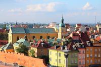 Reiseführer Warschau