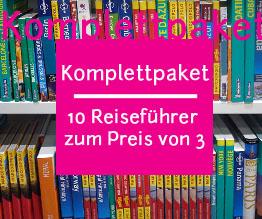 PDF-Reiseführer Komplettpaket