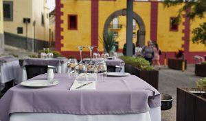 Restaurant in Funchal