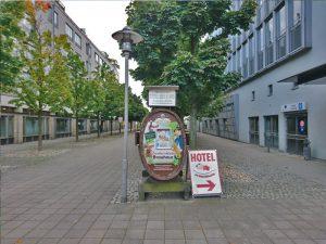Hotel in DresdenDresden, Deutschland, Reiseführer