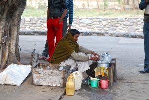 Reiseführer Neu-Delhi