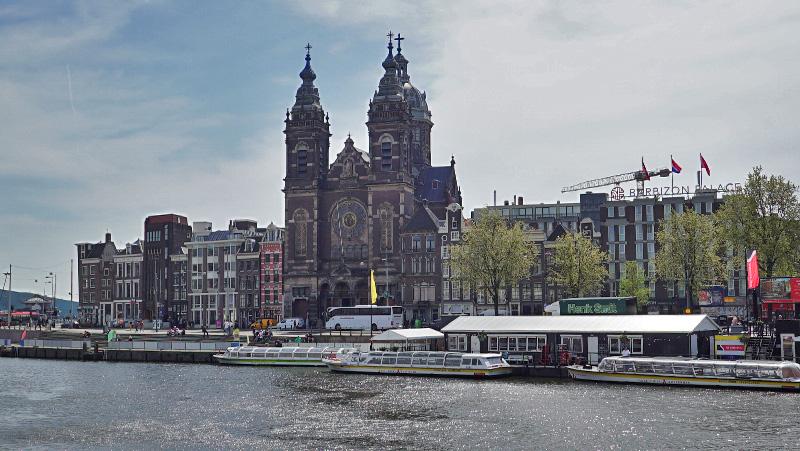 Dom Amsterdam