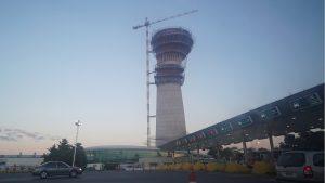 Flughafen Buenos Aires