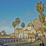 Montevideo in hdr