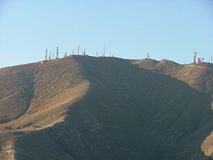 Monte Fasce
