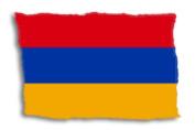 Kolumbien Flagge