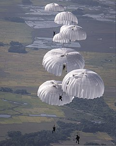 Parachute von Wikipedia EN