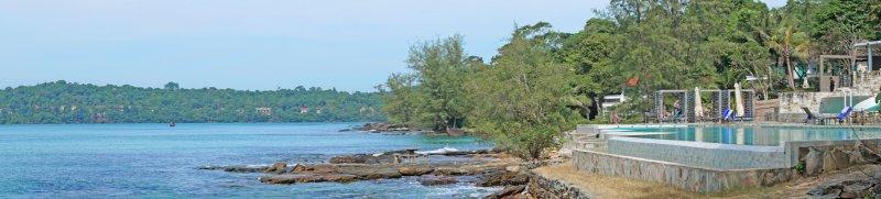 indipendence Beach Sihanoukville