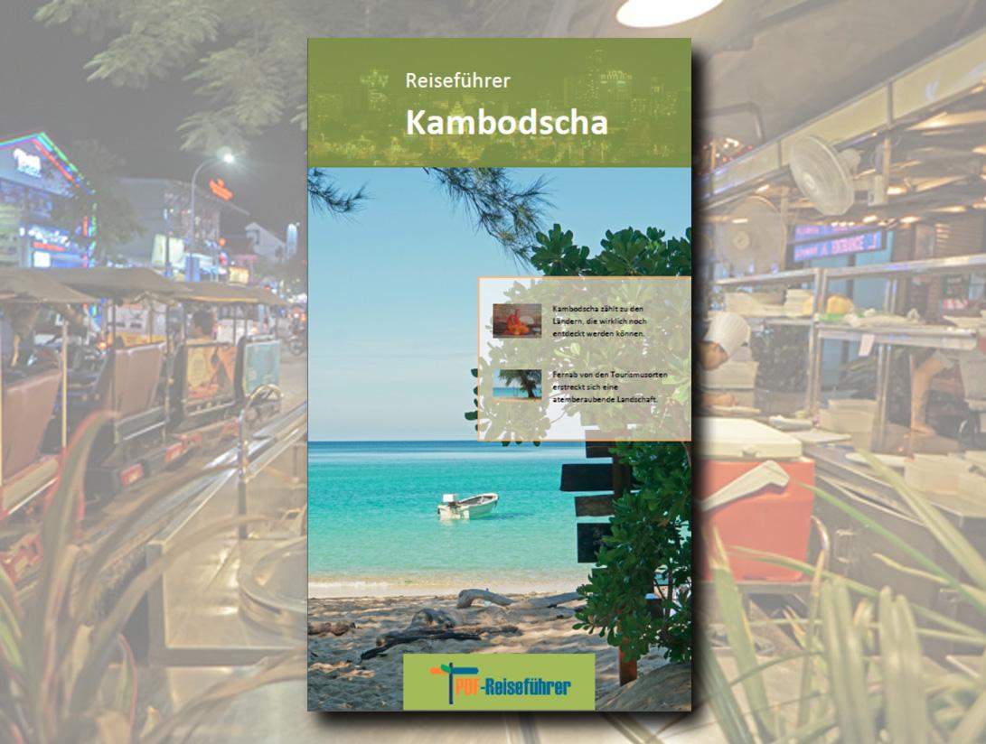 Kep, Kampot und Sihanoukville