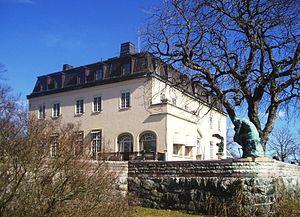 Waldemarsudde