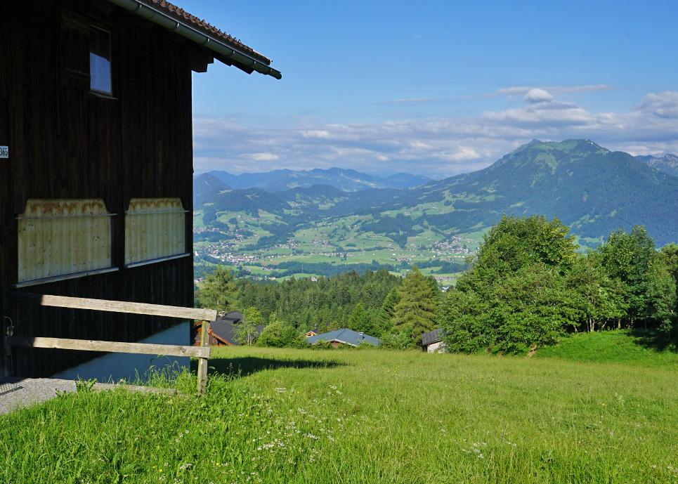 Vorarlberg Reiseführer