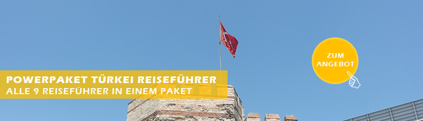 Türkei Reiseführer