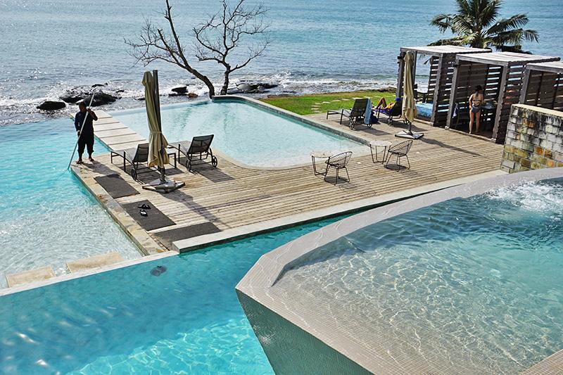 Koh Phi Phi Beach Club