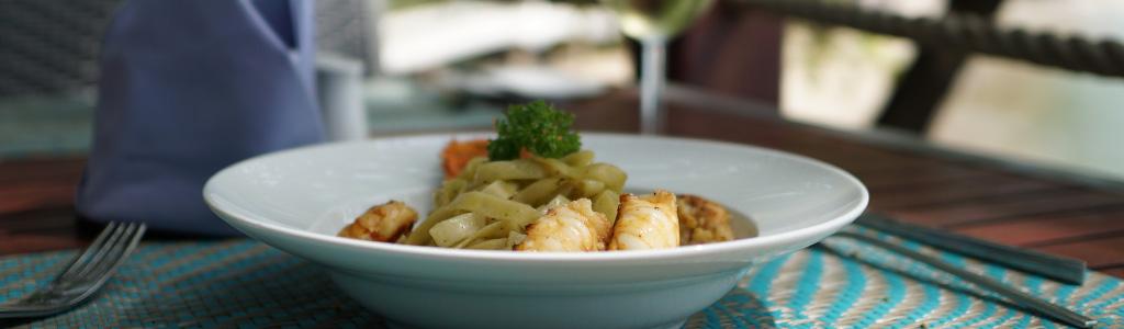 Essen in Chiang Mai