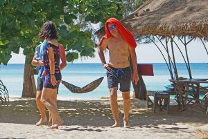 Koh Samui Beach Resort